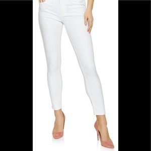 Almost Famous White skinny jeans